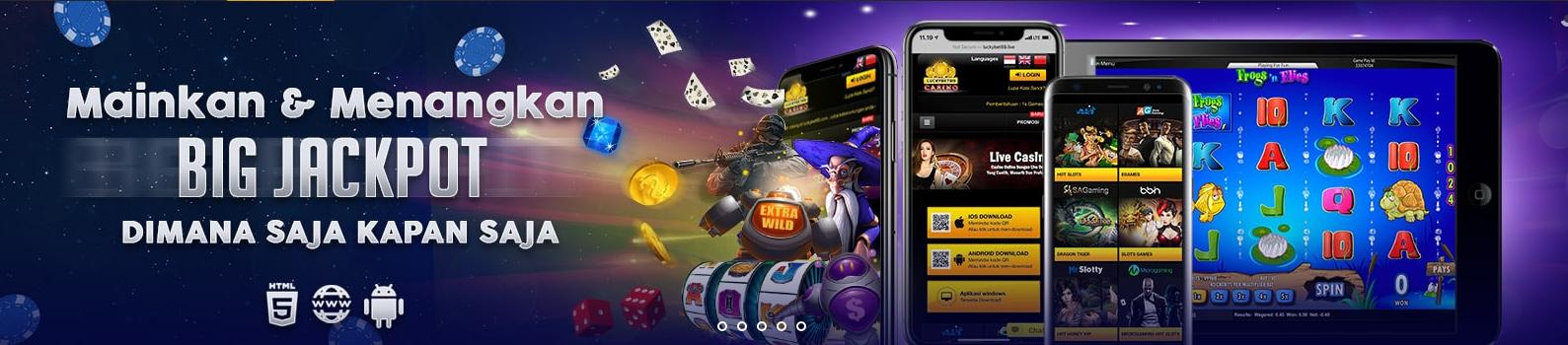 Cara Jackpot Slot Online dan Bantai Bandar Judi